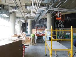 expanded concourse food options and craft beer bar coming to