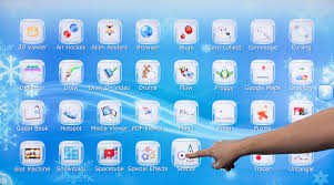 game design los angeles kiosk touch screen game software design los angeles thailand canada