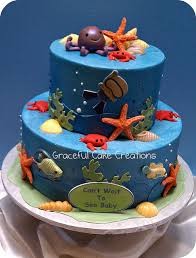 flickriver most interesting photos from under the sea cakes pool