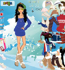 winter dress up games dress top lists colorful and