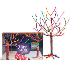 craft tastic yarn tree kit williams