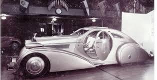 jonckheere rolls royce iconic classic 1925 34 rolls royce phantom i round door aero