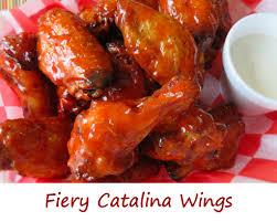 fiery catalina wings life u0027s a tomatolife u0027s a tomato