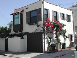apartment unit upstairs at 1107 balboa avenue newport beach ca