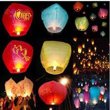lantern kites aliexpress buy new 10pcs balao sky kong ming
