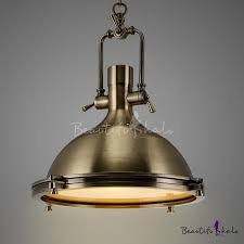 antique bronze ceiling lights nautical pendant light in antique bronze with frosted diffuser