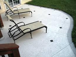 Resurface Concrete Patio Repair U0026 Resurface Concrete Patios Philadelphia Sundek Of Pa