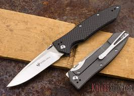 titanium kitchen knives steel will knives resident titanium carbon fiber framelock