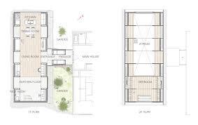 gallery of koya no sumika ma style architects 16