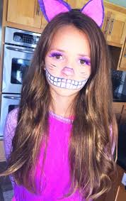 Diy Makeup Halloween by 55 Best Primavera Images On Pinterest Spring Cheshire Cat
