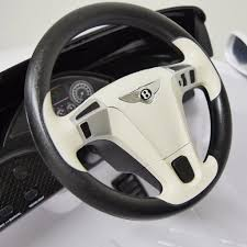 white bentley interior bentley gtc 12v white buy online on my tiny wheels