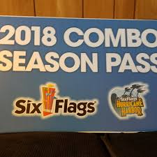 Weather At Six Flags Nj Huge Sale For Great Adventure 2018 Season Passes Starting Thursday