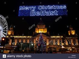 christmas trees northern ireland christmas lights decoration