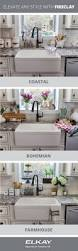Elkay Crosstown Sink by 17 Best Timeless Appeal By Fireclay Images On Pinterest Fireclay