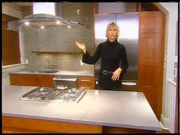 Candice Olson Kitchen Design Candice Olson Small Bachelor Kitchen Turned Functional Youtube
