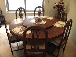 round table and chairs for sale used dining room chairs dining chairs unique used dining room chairs