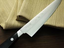 kanetsune sandvik 19c27 swedish steel utility petty knife 150mm