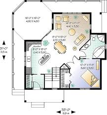 Cool Small House Plans | cool singlefamily plans at coolhouseplans com