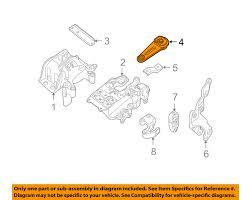nissan altima engine mount nissan oem 11360et00a engine u0026 transmission mounting torque rod