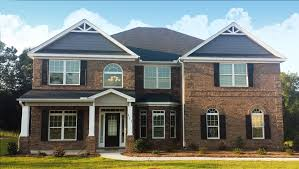 Red Roof Lexington by New Homes In Grey Oaks Estates Lexington South Carolina D R