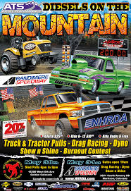 monster truck shows 2014 nhrda announces 2014 race schedule diesel army