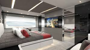 astondoa 100 century superyacht to premiere in cannes robb report astondoa 100 century superyacht spanish master suite