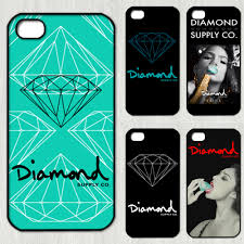 diamond supply co diamond supply co fashion luxury brand original matte hard phone