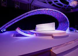 wedding stage decoration dubai uae gcc signature designs