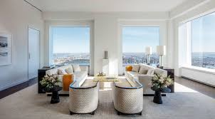 How Much Is An Apartment by 432 Park Avenue Condominiums