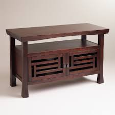 Dark Wooden Tv Stands Hako Media Stand Apartment Ideas House And Apartments