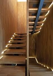 led treppe treppen beleuchtugn led beleuchtung moderne treppenkonstruktion