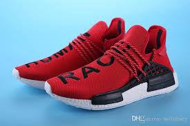 discount cheap fashion women sneakers shoes online 2016 hu nmd pharrell s runners nmd boost human race nmd runner boost