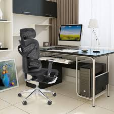 Ergonomic Office Chairs With Lumbar Support Mesh Ergonomic Office Chair Picture More Detailed Picture About