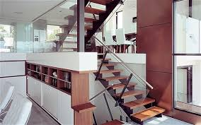 a step by step guide to modern staircase design telegraph