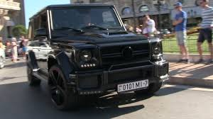 mercedes g class brabus 700hp u0027brabus b70 u0027 mercedes g63 amg in monaco epic sound youtube