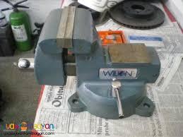 6 Inch Bench Vise Wilton 6 Inch Bench Vise Mechanic U0027s Pasay Jayl