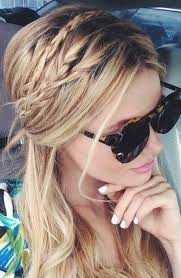 Frisuren Selber Machen Schnell Einfach by 40 Schicke Vorschläge Für Schnelle Und Einfache Frisuren