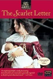 the scarlet letter tv mini series 1979 u2013 imdb