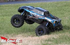 traxxas monster jam rc trucks traxxas x maxx monster truck review big squid rc u2013 news reviews