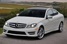 2014 mercedes c250 coupe used 2014 mercedes c class for sale pricing features
