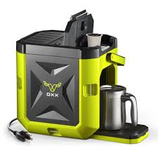 oxx coffeeboxx single serve coffee maker cb250 the home depot