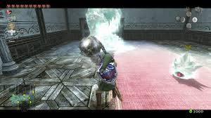 twilight princess walkthrough u2013 snowpeak ruins u2013 zelda dungeon