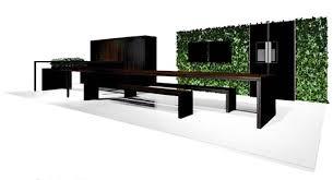 Eco Kitchen Design Whirlpool Shows Green Kitchen Concept 1 Inhabitat Green Design