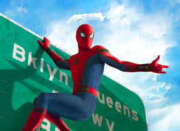 wallpaper spider man homecoming hd 2017 movies 6907
