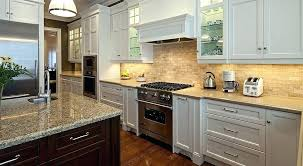 kitchens ideas with white cabinets backsplash with white cabinets sowingwellness co