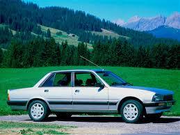 pijot car peugeot 505 specs 1979 1980 1981 1982 1983 1984 1985 1986