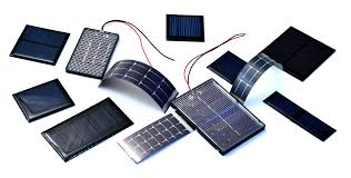 small solar panels best selection crystalline and flexible