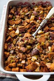 easy dressing for thanksgiving 40 thanksgiving stuffing recipes homemade turkey stuffing and