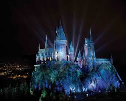 nighttime lights at hogwarts nighttime lights at hogwarts castle to launch june 23 the leaky