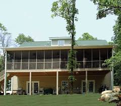 House Plans With Screened Porches 201 Best Mountain House Plans Images On Pinterest House Plans